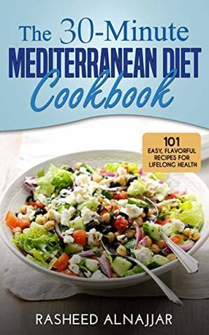 30 min mediterranean diet