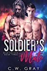 The Soldier's Mate (Blue Solace #3)