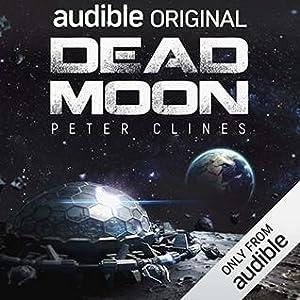 Dead Moon (Threshold, #3)
