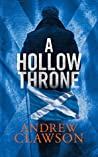A Hollow Throne (Parker Chase #5)