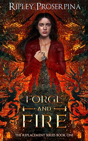 Forge and Fire