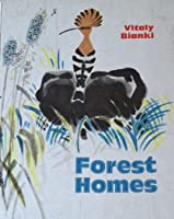 Forest Homes