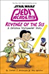 Star Wars: Jedi Academy 7: Revenge of the Sis (Jedi Academy, #7)