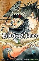 Black Clover Vol.01 ( Manga by Yūki Tabata)
