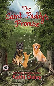 The Saint Paddy's Promise (A Tess and Tilly Cozy Mystery Book 6)