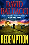 Redemption (Amos Decker, #5) audiobook download free