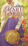 Duchess by Deception (Gilded, #1)