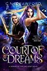 Court of Dreams (Institute of the Shadow Fae, #4)