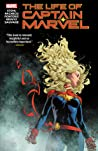 The Life of Captain Marvel by Margaret Stohl