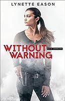 Without Warning (Elite Guardians, #2)