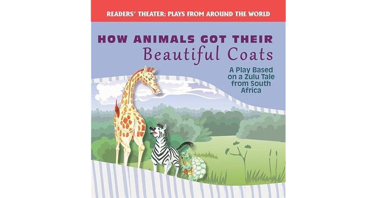 Animals in Zulu (Zulu Language Book 2)