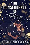 Book cover for The Consequence of Falling