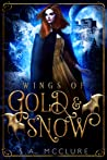 Wings of Gold & Snow