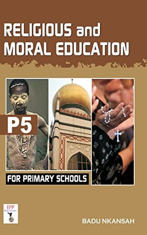 Religious and Moral Education for Primary Schools: Book 5