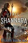 The Stiehl Assassin (The Fall of Shannara #3)