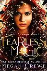 Fearless Magic (Conspiracy of Magic, #3)