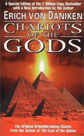 Libro Carrozas De Los Dioses Erich Von Daniken Epub Download