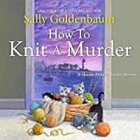 How to Knit a Murder (Seaside Knitters Society, #13)