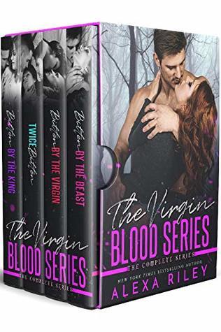The Virgin Blood Bundle: Complete Series