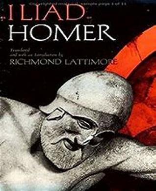 THE ILYAD by Homer
