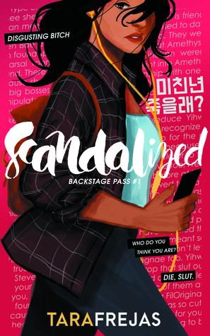 Scandalized by Tara Frejas