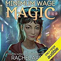 Minimum Wage Magic (DFZ #1)