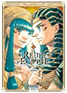 Reine d'Egypte, tome 5 by Chie Inudoh