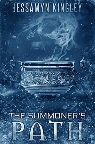 The Summoner's Path (D'Vaire #10)