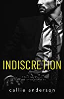 Indiscretion (Savior Series Book 1)