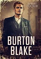 Burton Blake
