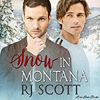 Snow in Montana (Montana, #4)