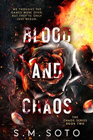 Blood and Chaos (Chaos #2)
