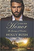 For Her Honor (The Gentrys of Paradise, #4)