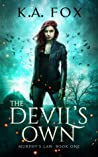 The Devil's Own (Murphy's Law, #1)