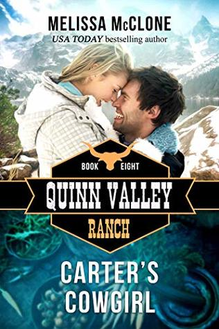 Carter's Cowgirl (Quinn Valley Ranch, #8)