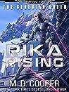 Rika Rising (Aeon 14: The Genevian Queen #1)
