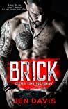 Brick (Cooper Construction, #1)