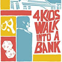 4 Kids Walk Into A Bank (Issues) (5 Book Series)