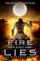 Fire and Lies (The Seidr Cycle Book 2)