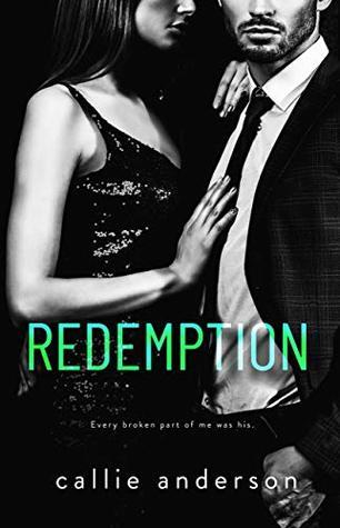 Redemption (Savior Seires Book 2)