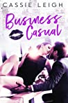 Business Casual (Ink & Brazen Women, #2)