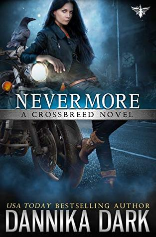 Nevermore (Crossbreed, #6; Mageriverse #21)
