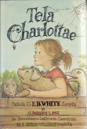 Tela Charlottae