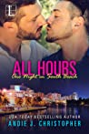 All Hours (One Night in South Beach #6) audiobook download free