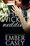 Their Wicked Wedding (The Cunningham Family, #5)