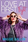 Love at First Fight (Geeks Gone Wild, #1)