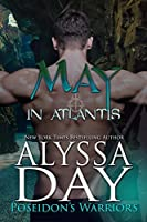 May in Atlantis: Poseidon's Warriors