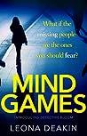 Mind Games audiobook download free