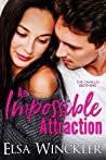 An Impossible Attraction (The Cavallo Brothers #1)