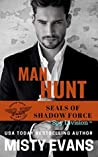 Man Hunt (SEALs of Shadow Force: Spy Division, #1)
